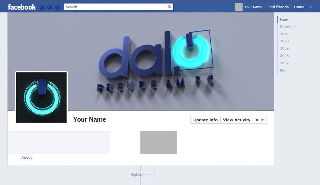 Inscrição nº 100 do Concurso para Design enhancement in 3D for DALO logo