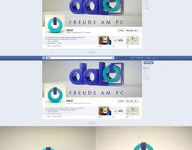 #101 para Design enhancement in 3D for DALO logo por alexandersaunki