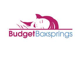#74 for Ontwerp een Logo for Budget Boxsprings af KiVii