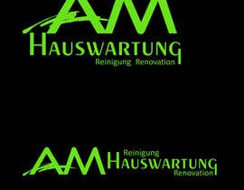 #159 for Design eines Logos for A.M. Hauswartung af adisb