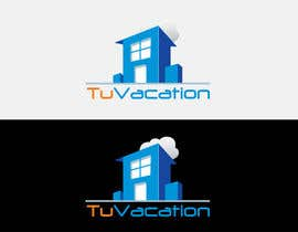 #90 untuk Logo for a website of Vacation Rentals, Homes, Apartments & Rooms for Rent oleh finaldesigner