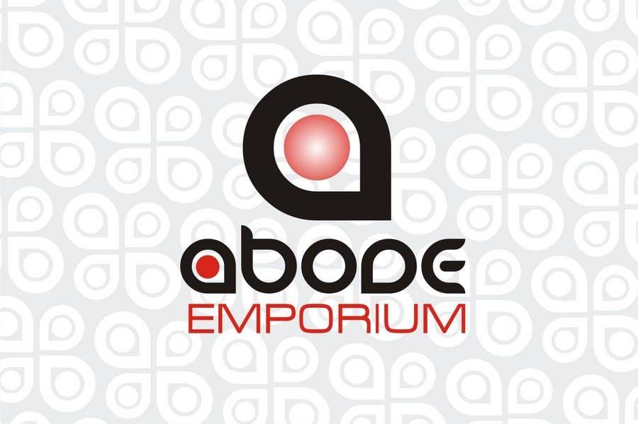 Contest Entry #                                        106                                      for                                         Logo Design/Web Banner for Abode Emporium