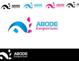 #190 for Logo Design/Web Banner for Abode Emporium by cyb3rdejavu