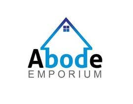 #182 for Logo Design/Web Banner for Abode Emporium by vlogo