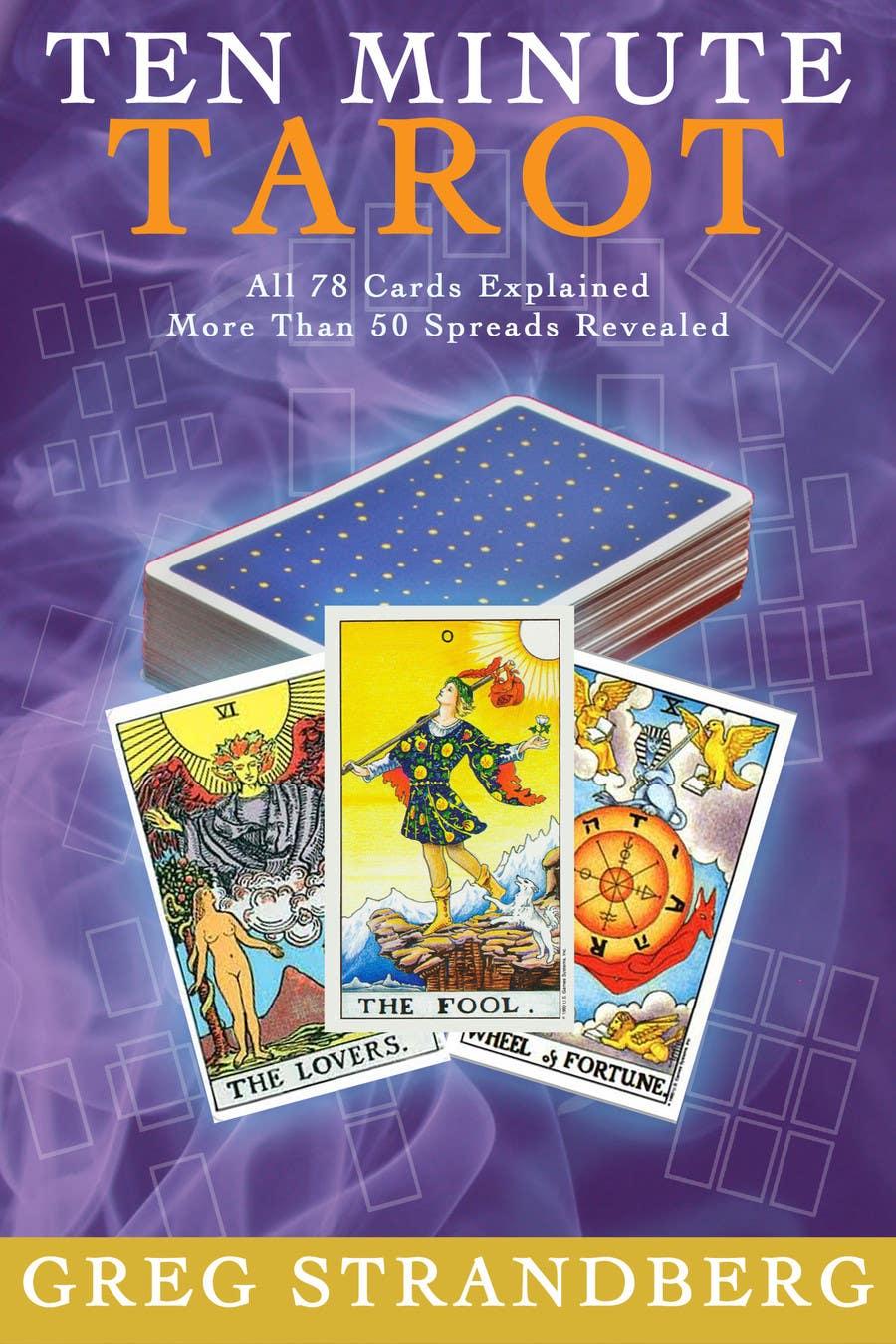 Bài tham dự cuộc thi #                                        175                                      cho                                         Create a Mesmerizing Tarot eBook Cover