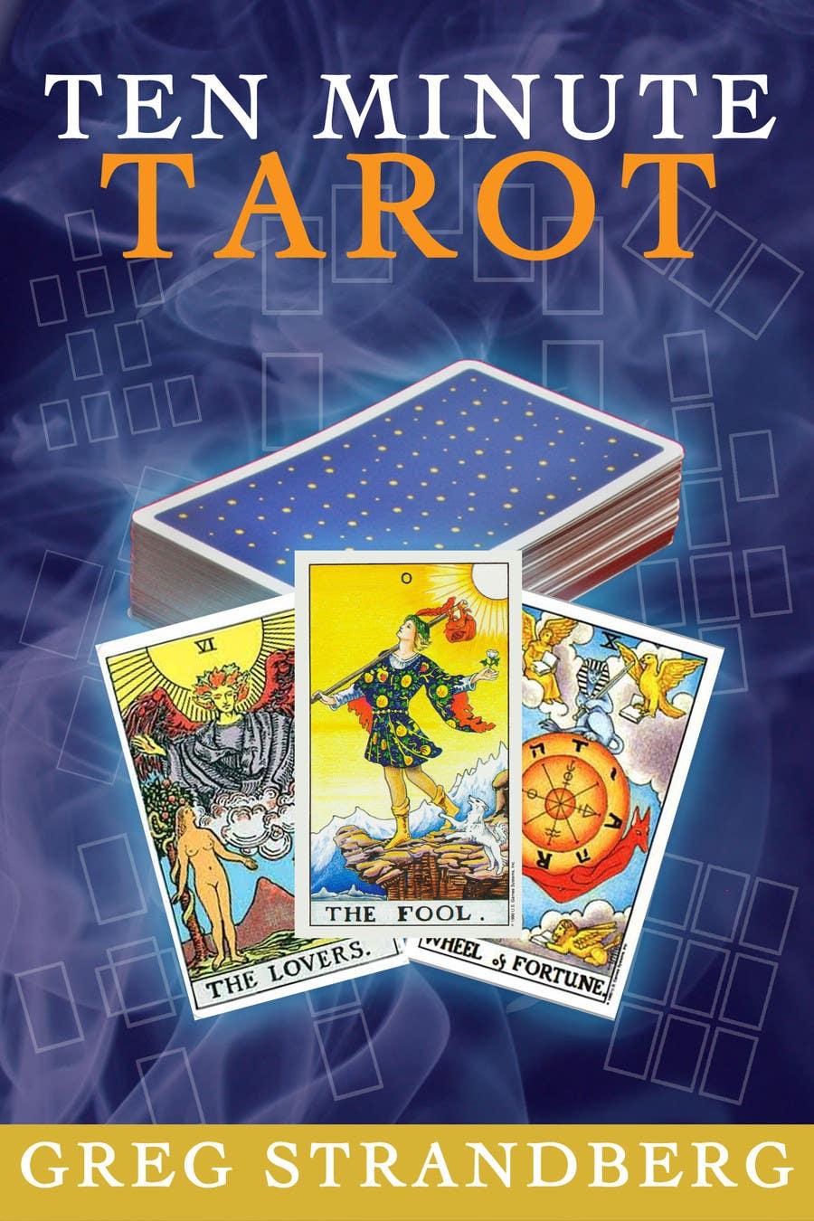 Bài tham dự cuộc thi #                                        178                                      cho                                         Create a Mesmerizing Tarot eBook Cover