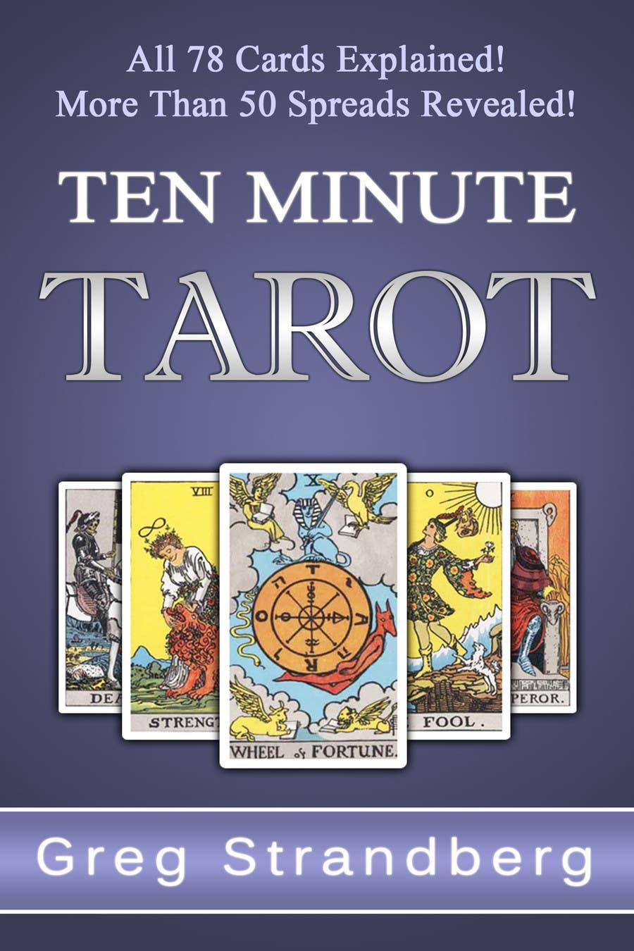 Bài tham dự cuộc thi #                                        174                                      cho                                         Create a Mesmerizing Tarot eBook Cover