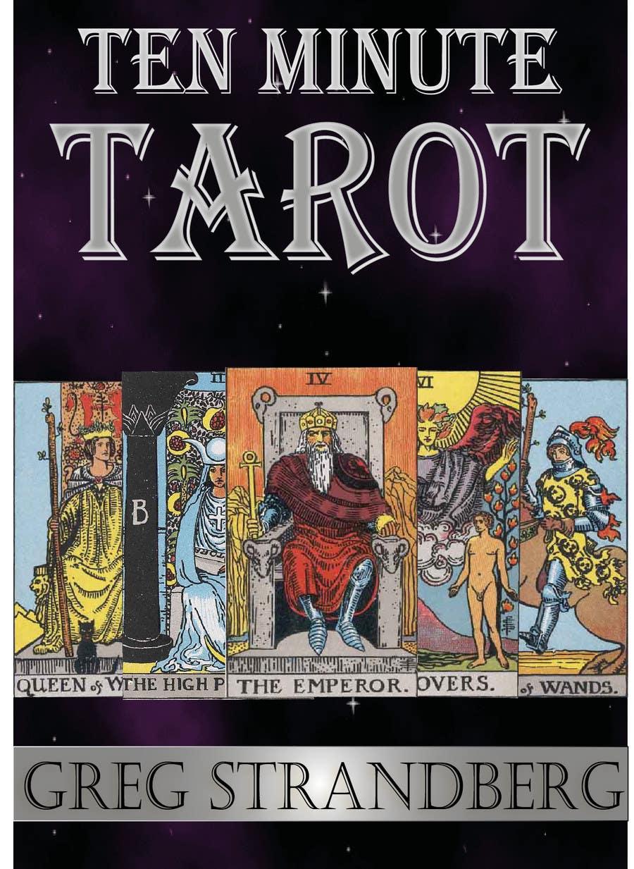 Bài tham dự cuộc thi #                                        14                                      cho                                         Create a Mesmerizing Tarot eBook Cover