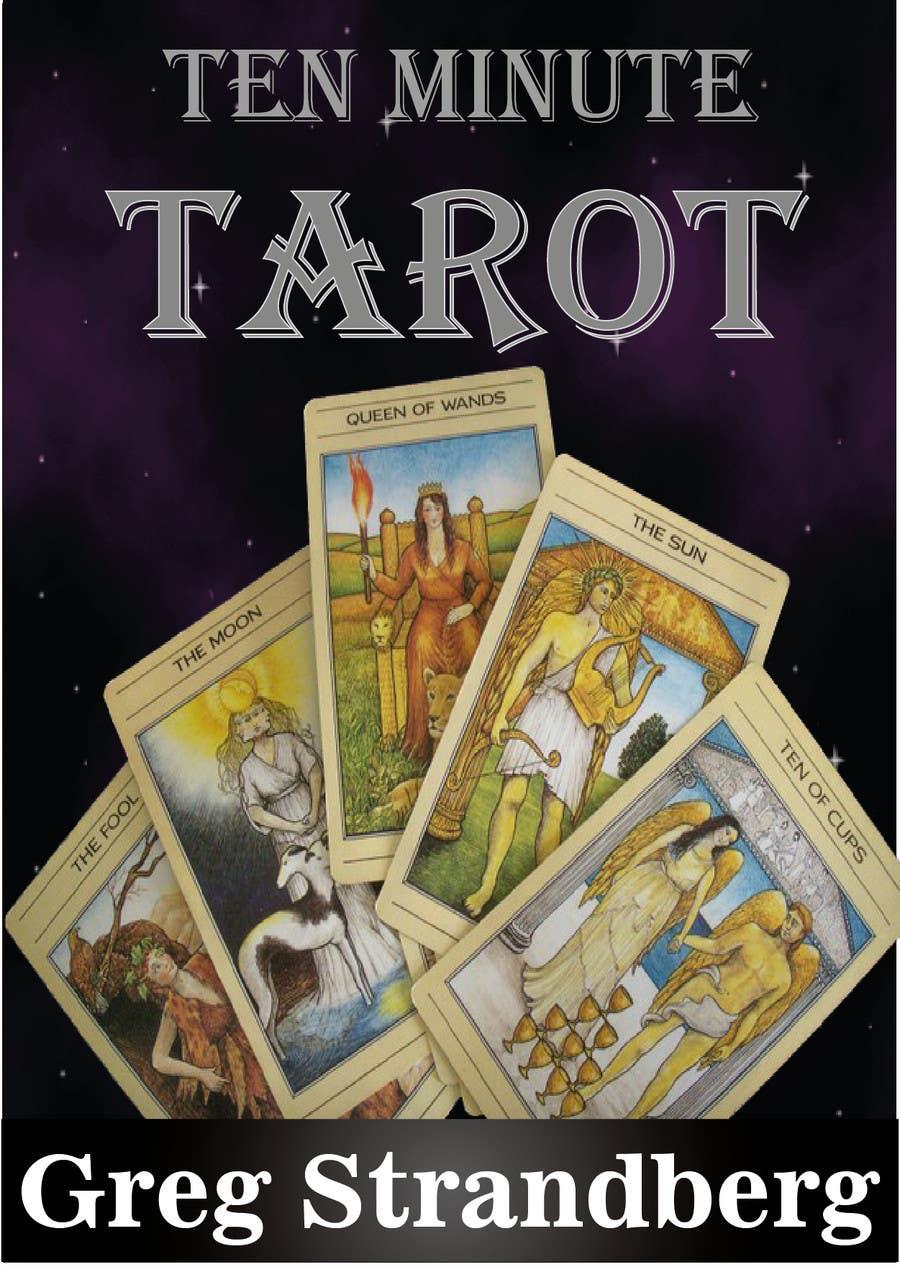 Bài tham dự cuộc thi #                                        106                                      cho                                         Create a Mesmerizing Tarot eBook Cover