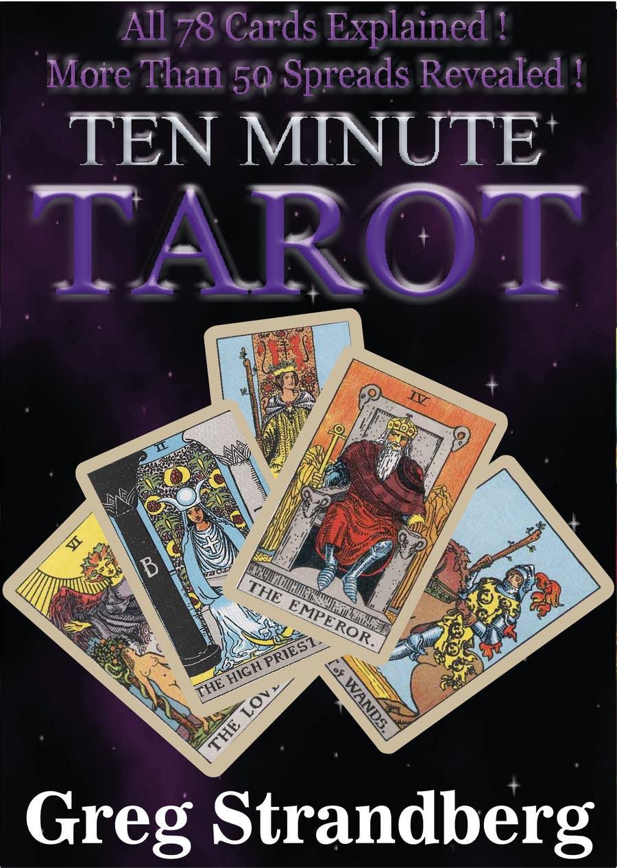 Bài tham dự cuộc thi #                                        170                                      cho                                         Create a Mesmerizing Tarot eBook Cover