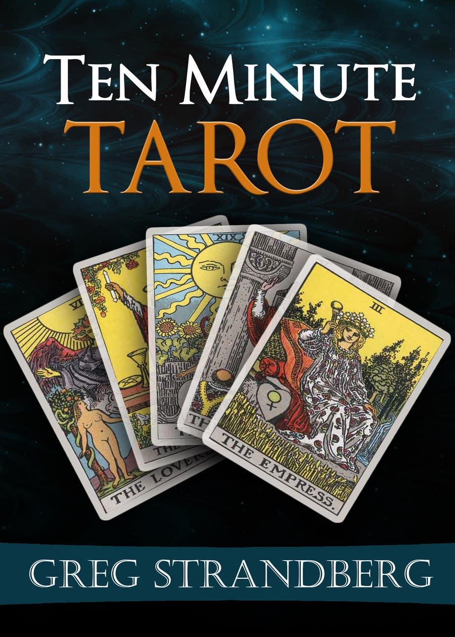 Bài tham dự cuộc thi #                                        180                                      cho                                         Create a Mesmerizing Tarot eBook Cover