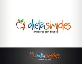 #31 untuk Design a Logo for a portuguese diet site: Dieta Simples - Emagreça com Saúde oleh shobbypillai
