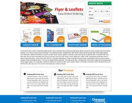 #6 cho Homepage & Product Page Design & Logo Required bởi atularora