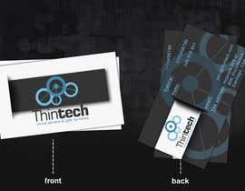nº 16 pour Business card design par Rahatabir