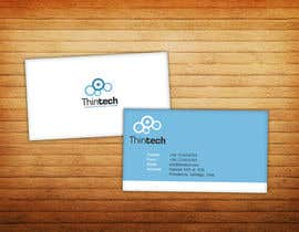 nº 2 pour Business card design par DanaDouqa