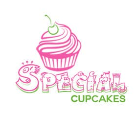 Graphic Design Contest Entry #27 for Cupcake logo design