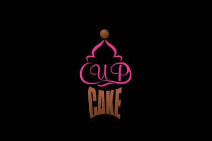 Graphic Design Contest Entry #3 for Cupcake logo design