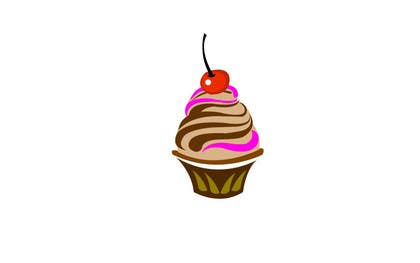 Graphic Design Contest Entry #23 for Cupcake logo design