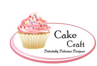 Graphic Design Contest Entry #19 for Cupcake logo design