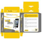Contest Entry #1 for Corporate Branding Retail Box Design for www.SPrivacyscreens.com