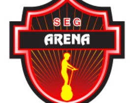 #32 for Design a logotype for Seg Arena by gldhN