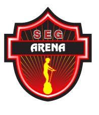 Inscrição nº 33 do Concurso para Design a logotype for Seg Arena