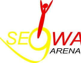 #20 cho Design a logotype for Seg Arena bởi braicaandreea