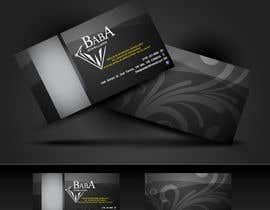 #28 cho Design some Business Cards for Jewelry Store bởi alfa882