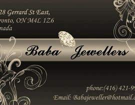 #13 cho Design some Business Cards for Jewelry Store bởi BorontisCatalin