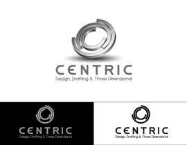 nº 54 pour Design a Logo for Centric par viclancer