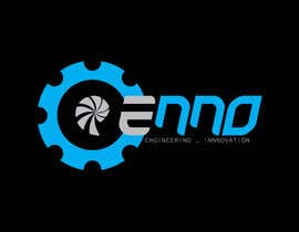 #198 para Design a Logo for ENNO, a General Engineering Brand por sagorak47