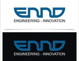 nº 205 pour Design a Logo for ENNO, a General Engineering Brand par indraDhe