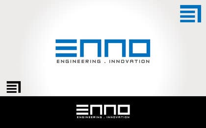 #72 for Design a Logo for ENNO, a General Engineering Brand by Cbox9