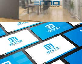 nº 159 pour Design a Logo for ENNO, a General Engineering Brand par Cbox9