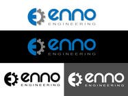 Contest Entry #41 for Design a Logo for ENNO, a General Engineering Brand