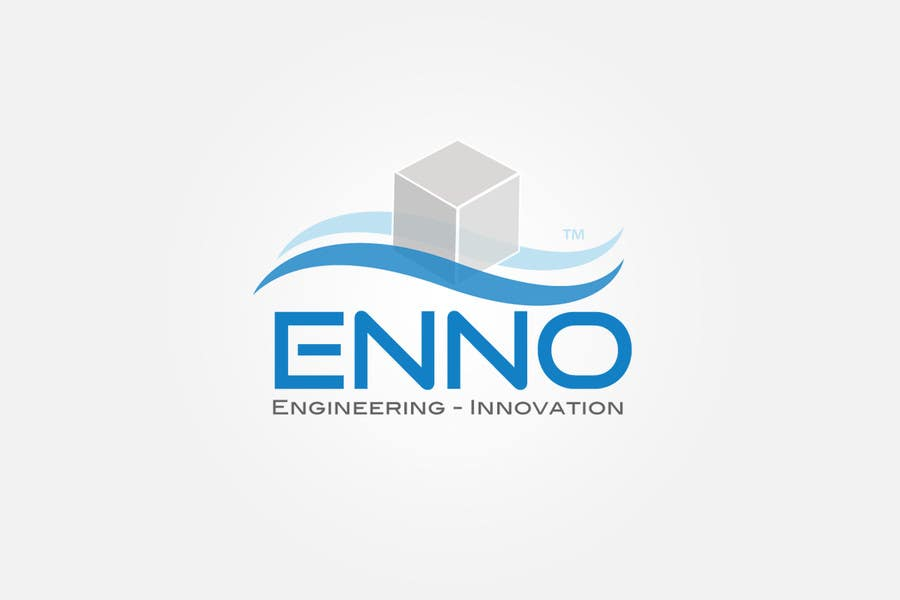 #10 for Design a Logo for ENNO, a General Engineering Brand by vimoscosa