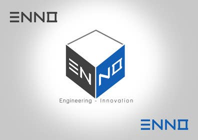 #188 for Design a Logo for ENNO, a General Engineering Brand by raffynet