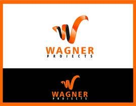 #229 cho Design Logos for wagnerprojects bởi arteq04
