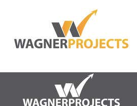 nº 131 pour Design Logos for wagnerprojects par afsarhossan