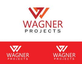 #238 cho Design Logos for wagnerprojects bởi bdrajzosim