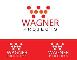 #239 cho Design Logos for wagnerprojects bởi bdrajzosim