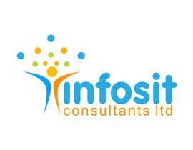 nº 58 pour Design a Logo for Infosit par nurmania