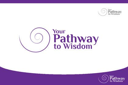#22 for Pathway to Wisdom Logo by iffikhan