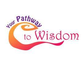 #37 for Pathway to Wisdom Logo by skyhover