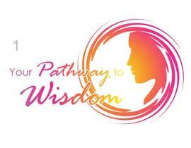 #75 for Pathway to Wisdom Logo by peymi64
