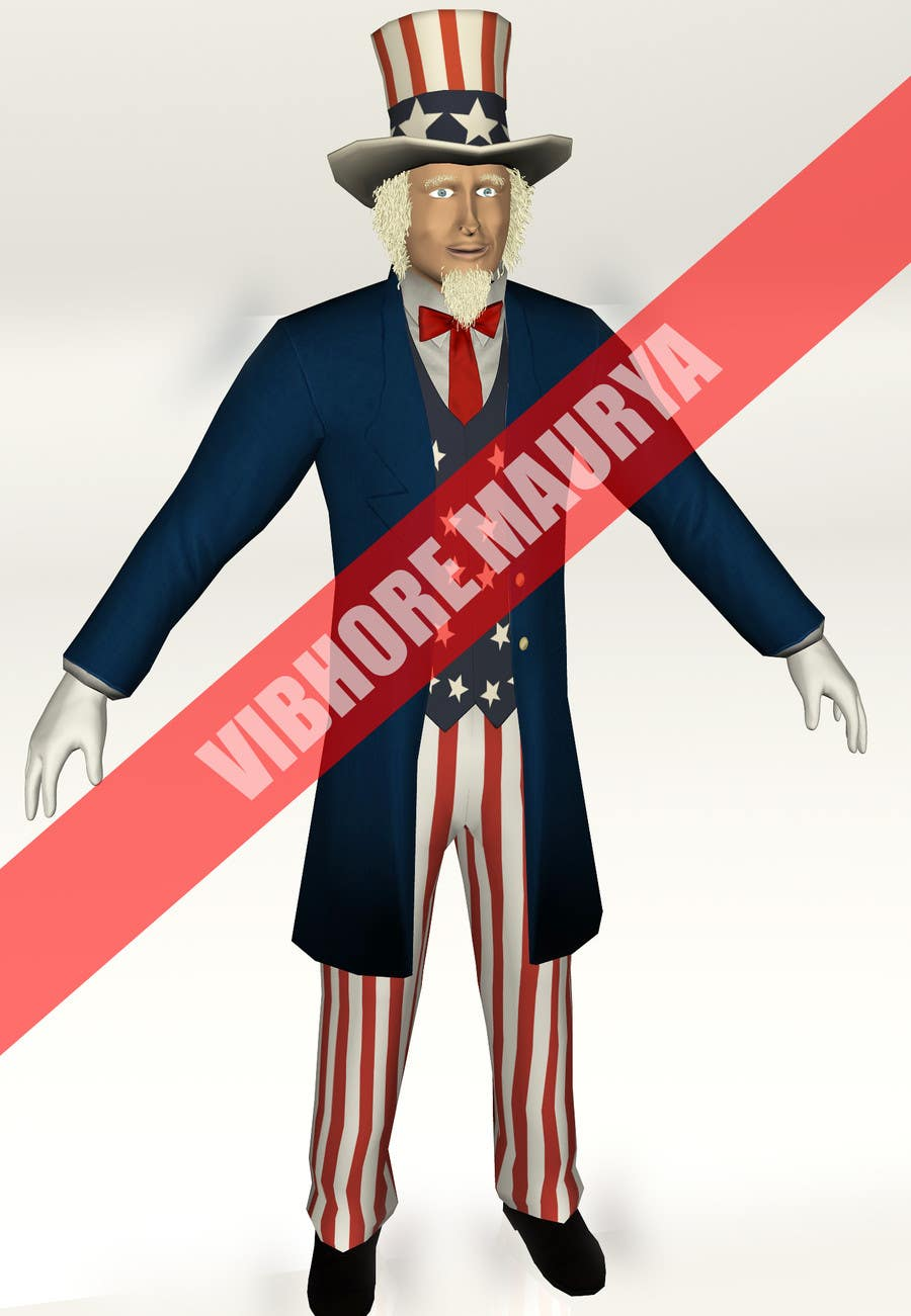 Bài tham dự cuộc thi #                                        17                                      cho                                         Design a 3d style character for our website