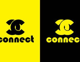 "#40 untuk Design a Logo for Software messaging app named ""Connect"" oleh imdb2012"