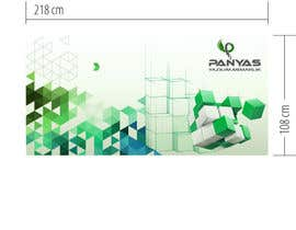 #35 cho I need a graphic design for our office front bởi samazran