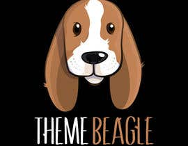 #41 for Design a Logo (With Illustration) for ThemeBeagle.com af Rocamora
