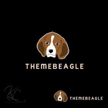 Bài tham dự cuộc thi #                                        19                                      cho                                         Design a Logo (With Illustration) for ThemeBeagle.com